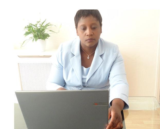 Martha Mufushwa